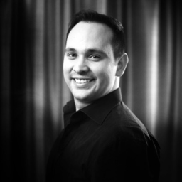 Carlos Marquez - Connexa Network AG - Bern