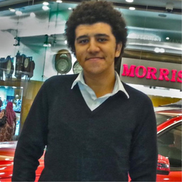 Ahmed Elgohary - yakoot accessories - Alexandria