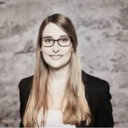 Rebecca Rießler's profile picture