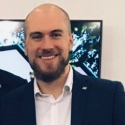 Ingmar Kröger - GROEN & JANSSEN GmbH Kunststoffvertrieb - Laer