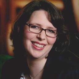 Maria Grote's profile picture