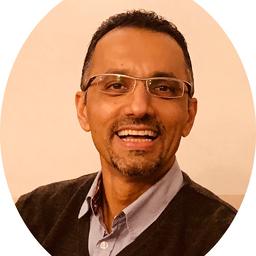 Hamed Soltanianzadeh  /   王子    / حامد سلطانیان زاده - QUVENTIS GmbH & Co. KG - EMEA