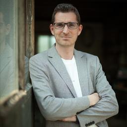 Sebastian Hustedt's profile picture