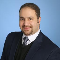 Ali Aminian's profile picture