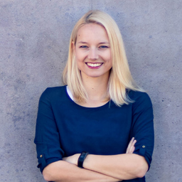 Anja Otto - Anja Otto | Social Media und Marketing Beratung - Potsdam