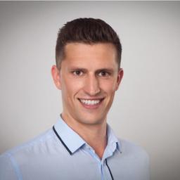Benedikt Aicher's profile picture