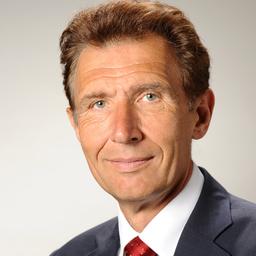 Dr. Volker Riebel - EBZ Business School - University of Applied Sciences, Bochum - Aachen