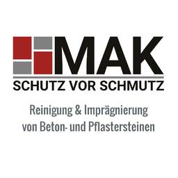Mirko Käfer - MAK - PFLASTERSTEINREINIGUNG UND IMPRÄGNIERUNG - Rastatt