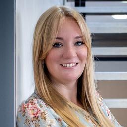 Larissa Haensel's profile picture