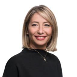 Nadia Houcho