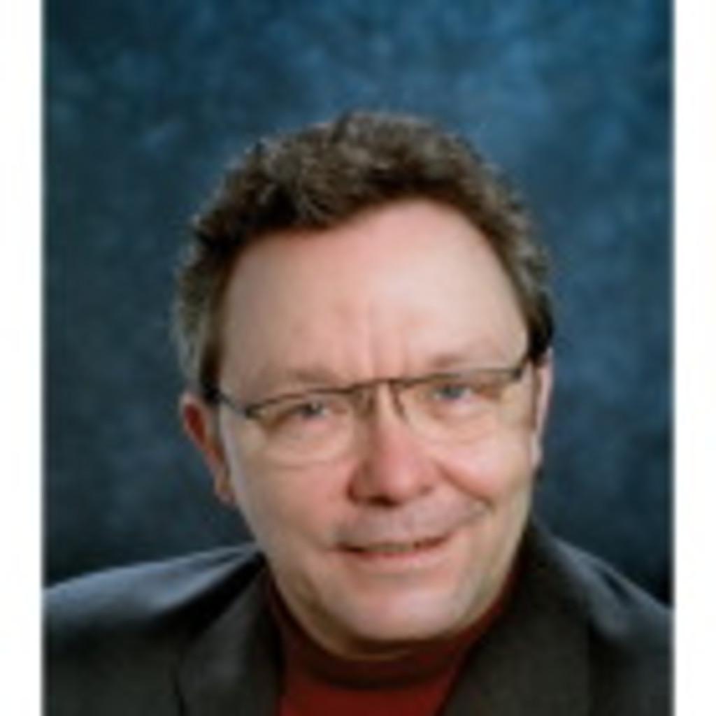 Robert Aegerter's profile picture