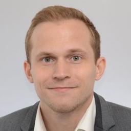 Markus Mallin's profile picture