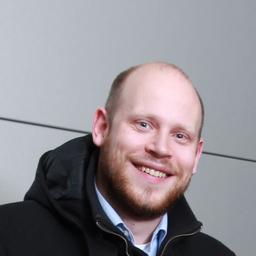 Sebastian Schütte's profile picture