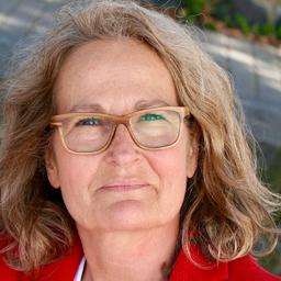 Birgit-Rita Reifferscheidt - DIE MITTE - Frechen