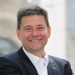 Matthias Ostendorff - Allianz Generalvertretung Matthias G. Ostendorff e.Kfm. - Berlin
