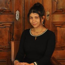 Jasmin Kaschani's profile picture