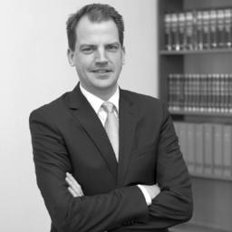 Johannes Rudolph - Rechtsanwälte Kümpers & Kollegen - Rheine