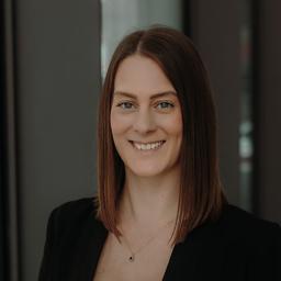Sarah Lohmann - APRIORI - business solutions AG - Frankfurt am Main