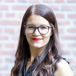 Hannah Bernauer - Selbstständig - Köln