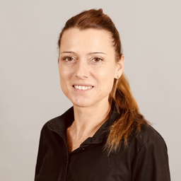 Fabienne Mehmann - Kastner & Partners in Baar AG - Baar