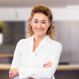 Heidi Habermann - Select GmbH - Bruchsal