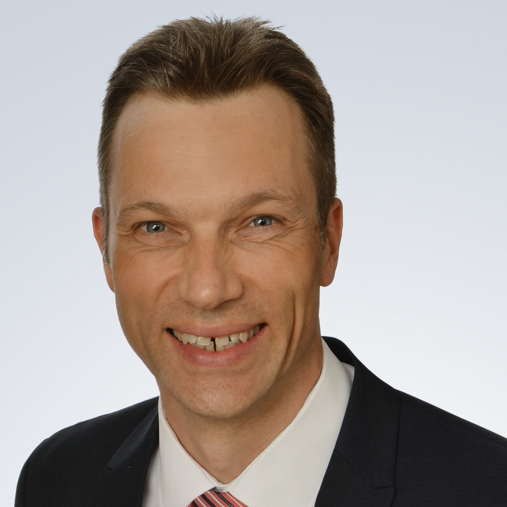 Martin Peter Vertriebsbeauftragter Nl Mitte Frankfurt