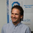 Michael Valentin - Leverkusen