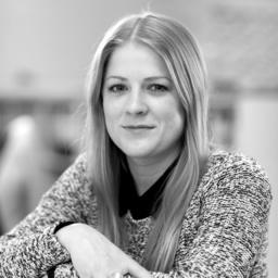 Carla-Christin Knödler - Gaus & Knödler Architekten Partnerschaft mbB - Göppingen