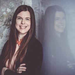 Jessica Müller - MGRP - Mannheim