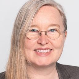Sybille Hübener