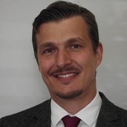 Martin Plöger - TenneT TSO GmbH - Lehrte
