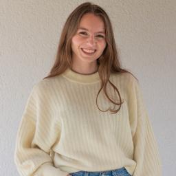 Margarita Fangrat's profile picture