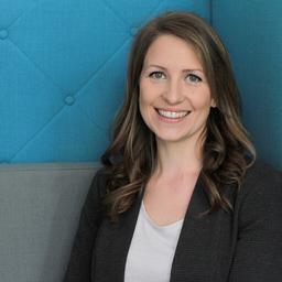 Anna-Lena Ganster's profile picture