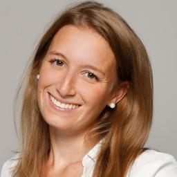 Elisa Recker - Altran Deutschland S.A.S. & Co. KG - Munich