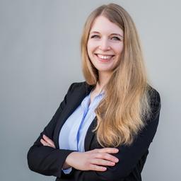 Cornelia Brickum's profile picture