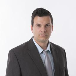 Vasil Vasilev - UniCredit Business Integrated Solutions S.C.p.A. Zweigniederlassung Deutschland - Munich