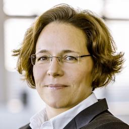 Annett Haubold