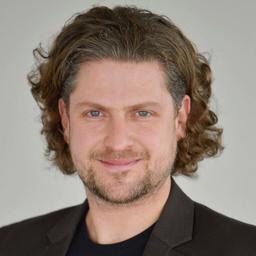 Louis Richter - WSAudiology - Nürnberg