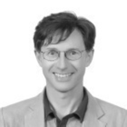 Dr Gerd Räther - Computacenter - Ludwigshafen