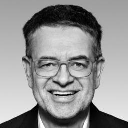 Christoph Heber - KWF Business Consultants GmbH - Frankfurt am Main