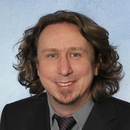 Oliver Güllich's profile picture