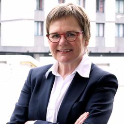 Birgit Hayen - PROLOKOM Interim Management und Beratung - Duisburg