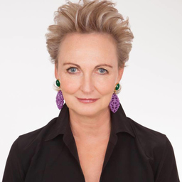 Margit Czesany-Primus - Dem Leben eine neue Richtung geben