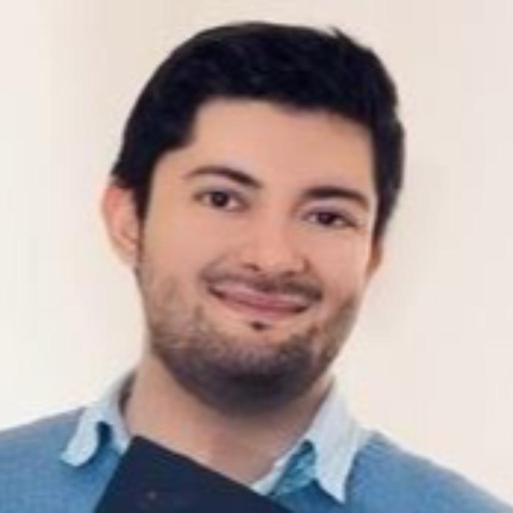 Human Kohzadi's profile picture