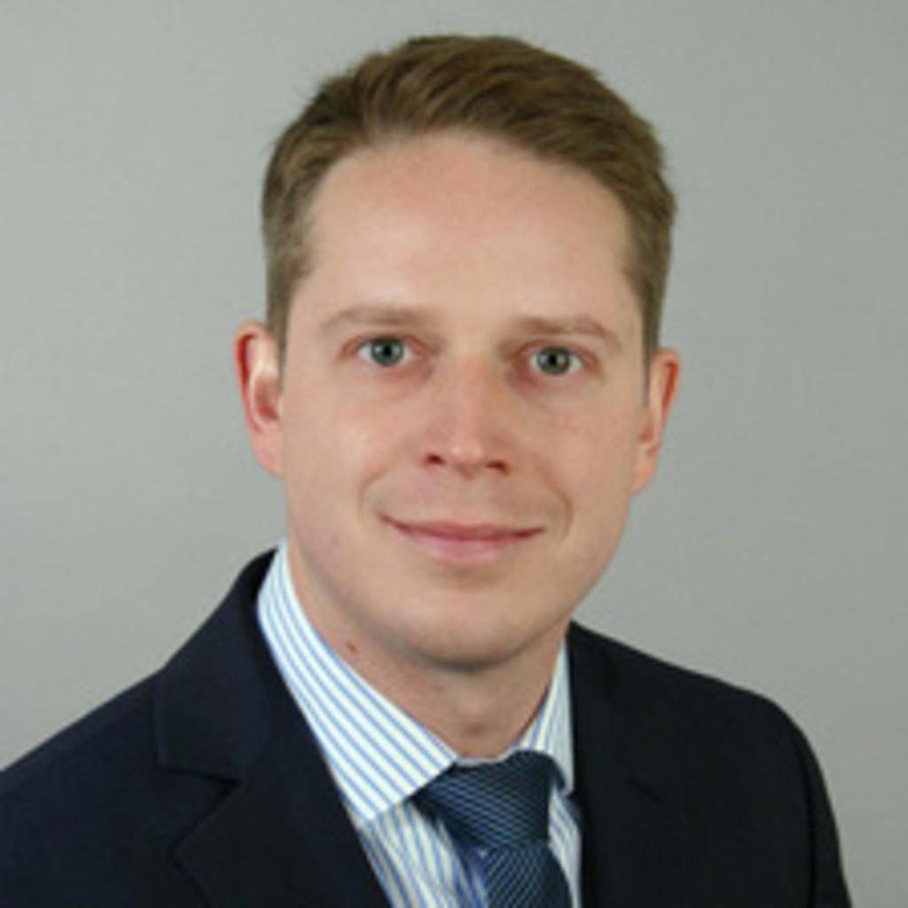 Dr. Florian Rabuza - Projektleiter Data Business Development ...