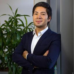 David Lam-Kim