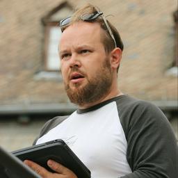 Aron Laszlo's profile picture