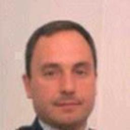 Dr. Giuseppe Uslenghi - Teak Ventures do Brasil SA - Rome