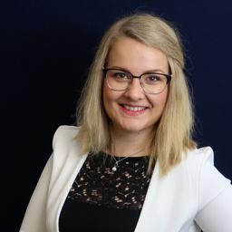 Christina Altuchov's profile picture