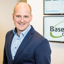 Patrick Wienecke - Base2 IT Consult GmbH - Wentorf